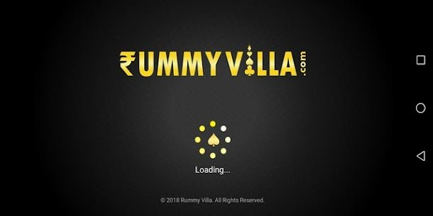 RummyVilla – Play Rummy Online Apk Latest Version Download For Android 1
