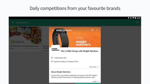 vouchercloud: deals & offers screenshot 14