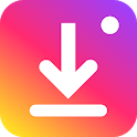 Photo & Videos Downloader for Instagram - IG Saver icon