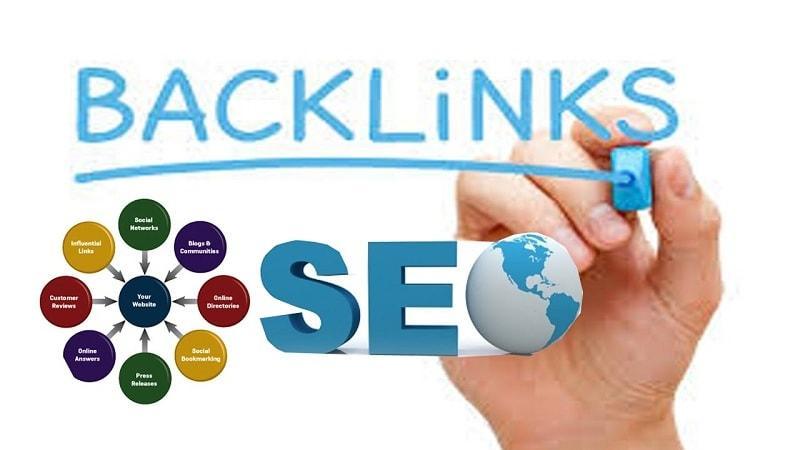 Cách tạo đặt backlink như thế nào