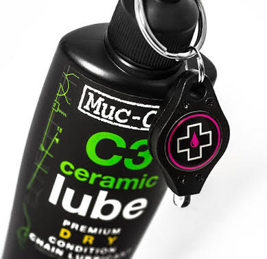 Muc-Off C-3 Dry Ceramic Chain Lube, 50ml alternate image 1