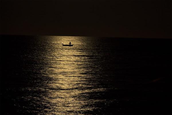 La barca di fotololiva