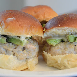 Quick and Easy Dinner – Turkey Sliders