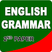 English Grammar(JSC,SSC,HSC)