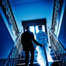 Fotógrafo de bodas Iván Castillo (ivn_castillo). Foto del 19.08.2015