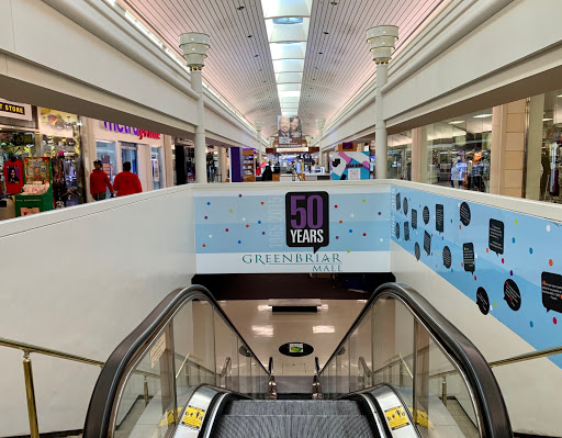 The State of Greenbriar Mall: Current Affairs