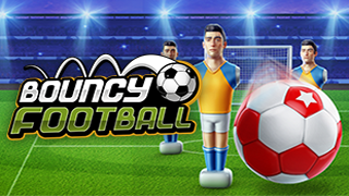 Bouncy Football for PC