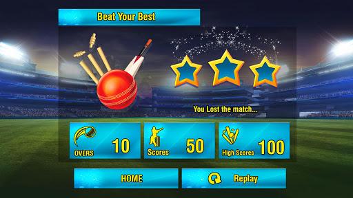 World Cricket Cup 2019 Game: Live Cricket Match 2.3 screenshots 7