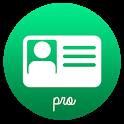 Smart Card Maker Pro icon
