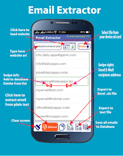 Email Address Extractor Apk Latest Version Download For Android 2