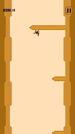 無料角色扮演Appのランナーを停止します。スパイエスケープ|記事Game