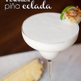 Tequila Pina Colada.