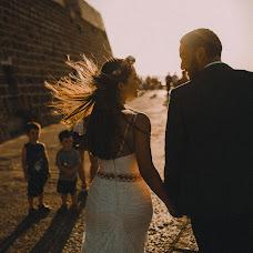 Wedding photographer Dimitris Manioros (manioros). Photo of 12.07.2017