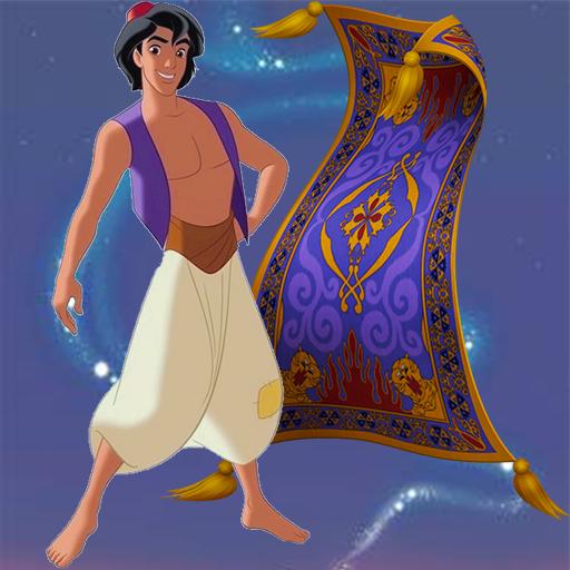 Aladin Jungle Magic Adventure Game Free