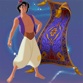 Aladin Jungle Magic Adventure Game Free