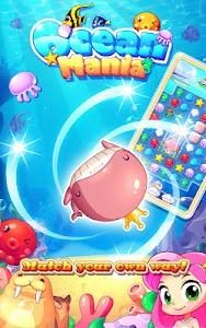 Ocean Mania - Summer Game v1.4.1 (Mod)