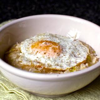 Bacon Rice Eggs Recipes