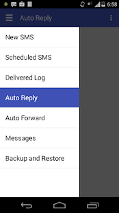 Auto SMS Sender- screenshot thumbnail