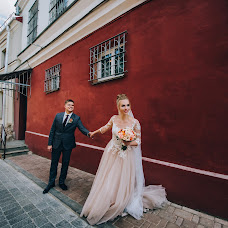 Wedding photographer Aleksandra Savich (keepers1). Photo of 12.09.2018