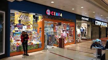 Juguetería Cebra Abasto Shopping