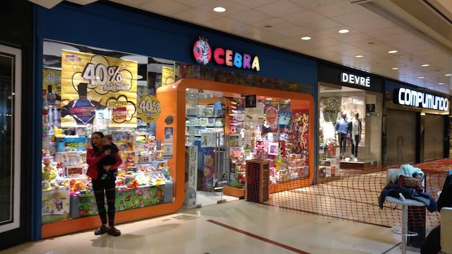 Foto Juguetería Cebra Abasto Shopping 1