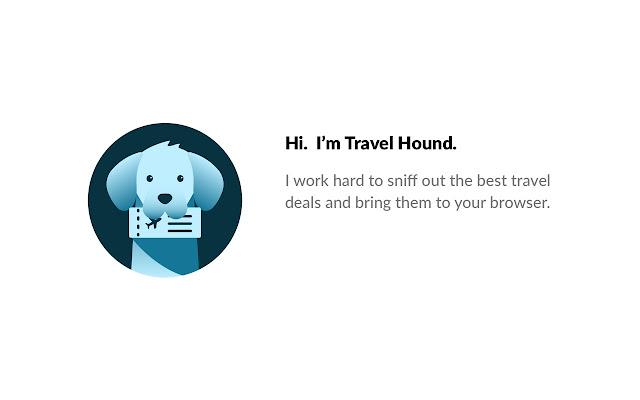 Travel Hound