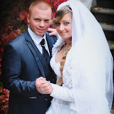 Wedding photographer Andrey Khizhniy (carpaze). Photo of 17.01.2014