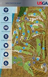 U.S. Open Golf Championship Screenshot 5
