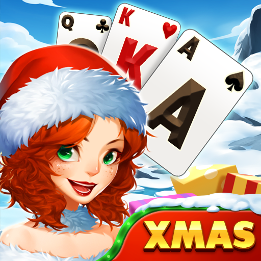 Solitaire Tripeaks - jeux de cartes gratuits
