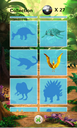 Dinosaur GO screenshots 6