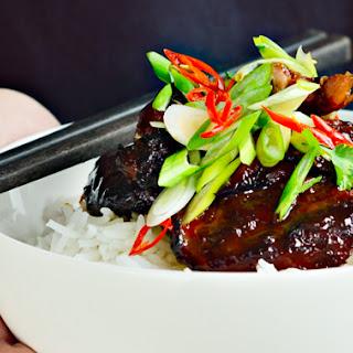 Pork Rib Eye Chops Recipes