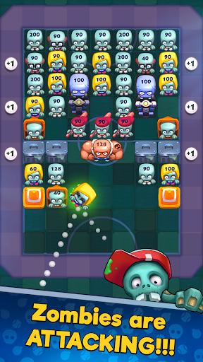 Zombies vs Balls 1.0.26 screenshots 1