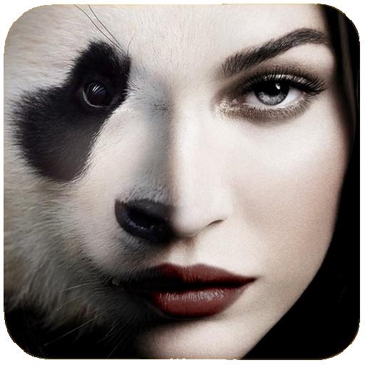 حول صورة وجهك لحيوان 遊戲 App LOGO-硬是要APP