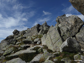 Photo: Cim del Pic de Monestero (2877m)