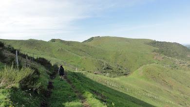 Photo: J3: Vers le Col d'Aisses