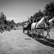 Wedding photographer andrea spera (spera). Photo of 03.09.2016