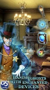 The Paranormal Society: Hidden Adventure 4