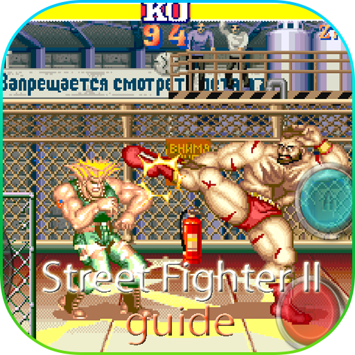 Guia Street Fighter 2