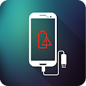 Fast Power Battery Charging icon