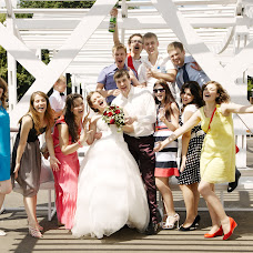 Wedding photographer Alekandra Mardirosova (xlebobylka). Photo of 14.07.2018