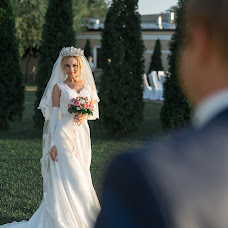 Wedding photographer Dmitriy Usmanov (Usman). Photo of 26.08.2017