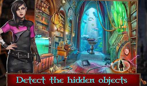 Hidden Object Ancient Object v1.0.0