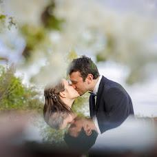 Wedding photographer Nicola Tanzella (tanzella). Photo of 16.04.2018