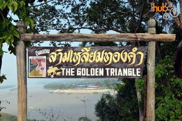 Triângulo Dourado