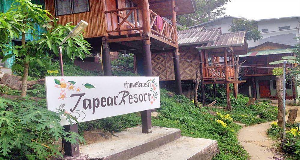 Tapear Resort