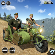 Game US Military Transporter: Army Vehicle Driving APK for Windows Phone