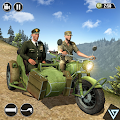 US Military Transporter: Army Vehicle Driving APK