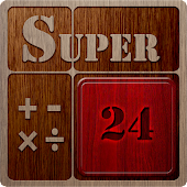 Super 24 Math Brain Trainer