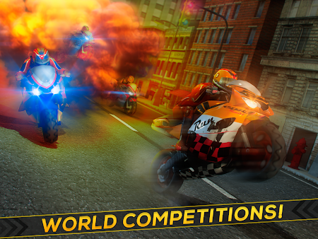 Top Superbikes Racing Game GP 1.0.6 screenshot 640712