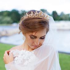 Wedding photographer Dariya Izotova (DariyaIzotova). Photo of 14.08.2017